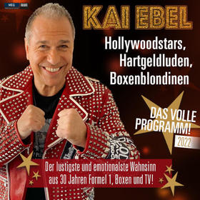 Kai Ebel Tickets