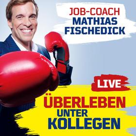 Mathias Fischedick Tickets