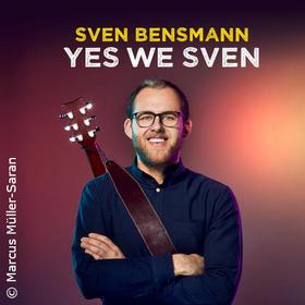 Sven Bensmann Tickets