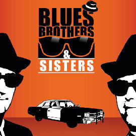 Blues Brothers & Sisters Tickets