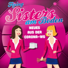 Flying Sisters Tickets