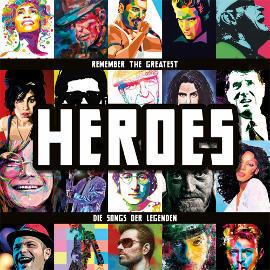 HEROES Tickets