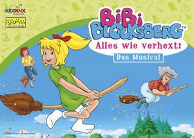 Bibi Blocksberg Tickets
