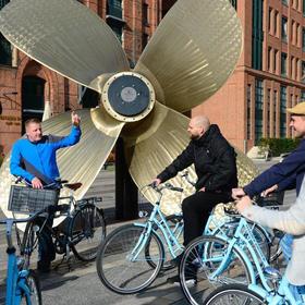 City Fahrradtour