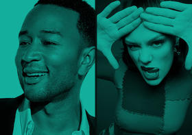 John Legend & Jessie J Tickets