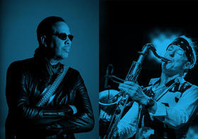 Stanley Clarke & Robben Ford/Bill Evans Tickets