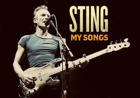 Sting - My Songs Tickets