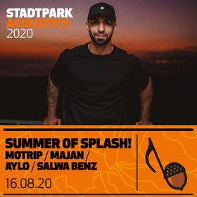 Summer of splash! Tickets