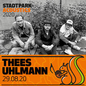 THEES UHLMANN Tickets