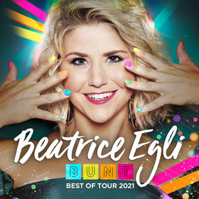 Beatrice Egli Tickets