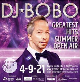 DJ BOBO Tickets