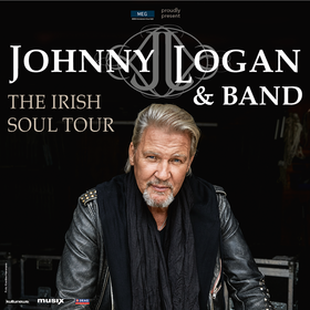 JOHNNY LOGAN Tickets