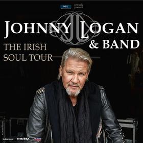 JOHNNY LOGAN Tickets