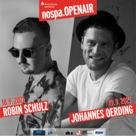 nospa.OPENAIR 2021 Tickets