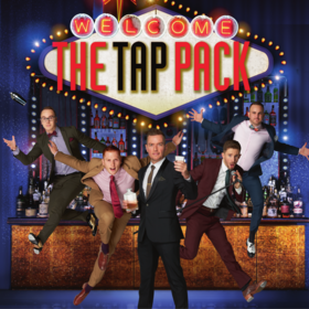 THE TAP PACK Tickets