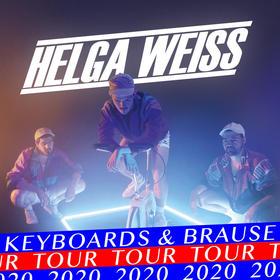 Helga Weiss Tickets