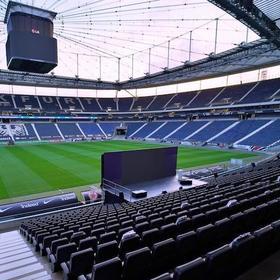 Event Bühne im Deutsche Bank Park Tickets