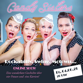Candy Sisters Tickets