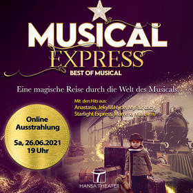 Musical Express Tickets