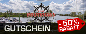Zum Bootshaus