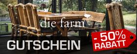 Restaurant die farm