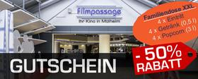 Filmpassage Mülheim