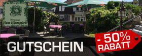 Restaurant Hünenpforte