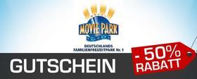 Movie Park Germany exclusive Bundle
