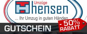 Umzüge Theodor Hensen GmbH