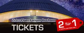 Zeiss Planetarium Bochum