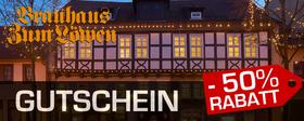 Göbel´s Hotel Brauhaus zum Löwen