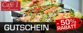 Café 1 Fisch & Steakhaus