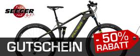Fahrrad Seeger - FLYER UPROC3 4.15