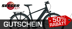 Fahrrad Seeger - Kalkhoff Endeavour 5.B Advanced