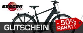 Fahrrad Seeger - Kalkhoff Image 5.B Advanced