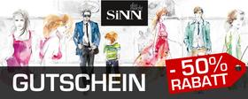 Neueröffnung Mode SINN in Essen