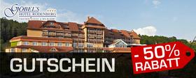 Göbel´s Hotel Rodenberg ****
