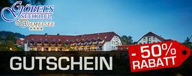 Göbel´s Seehotel Diemelsee ****