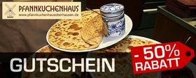 Pfannkuchenhaus Oberhausen