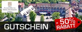 Göbel´s Schlosshotel<br>Prinz von Hessen *****