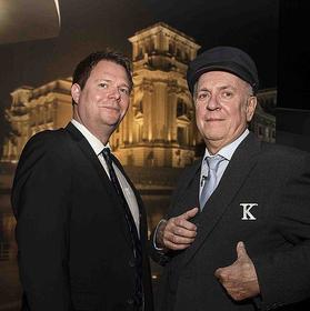Michael Frowin & Lothar Bölck Tickets