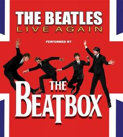THE BEATLES LIVE AGAIN Tickets