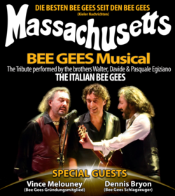 MASSACHUSETTS Tickets