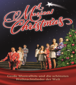 A MUSICAL CHRISTMAS Tickets