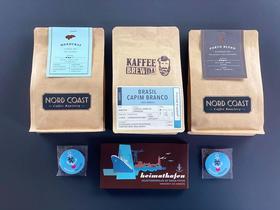 Großer Kaffeeliebhaber (ganze Bohne)