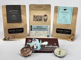 Großer Kaffeeliebhaber (gemahlen)