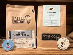 Kleiner Kaffeeliebhaber (gemahlen)
