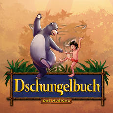 Dschungelbuch - Das Musical | Theater Liberi Tickets