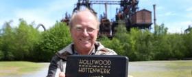 Hollywood im Hüttenwerk