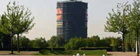 Radtour Ruhrgebiet